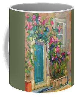 Porte Della Toscana Coffee Mug
