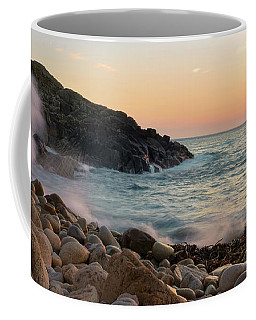 Porth Nanven Splashback Coffee Mug