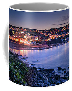 Porthmeor - Long Exposure Coffee Mug