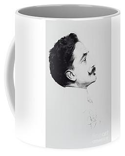 Portrait Of Robert De Montesquiou Coffee Mug