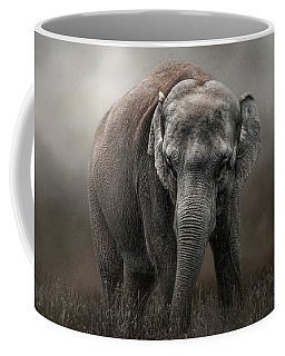 Power And Grace Coffee Mug