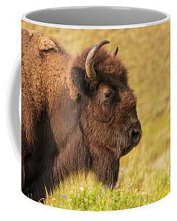 Power Head Coffee Mug