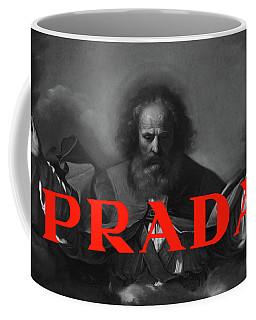 Prada-4 Coffee Mug