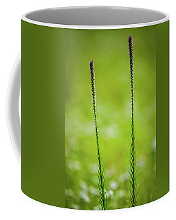 Prairie Blazing Star Coffee Mug