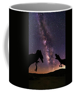 Pre Historic Coffee Mug