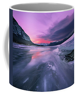 Preachers Point Coffee Mug