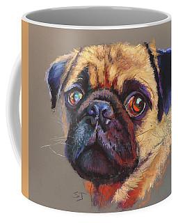 Precious Pug Coffee Mug