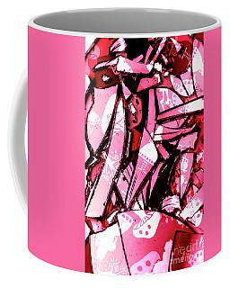 Predictive Deprogramming Coffee Mug
