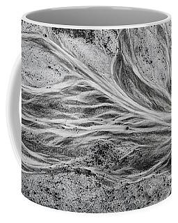 Prehistoric Flow Coffee Mug
