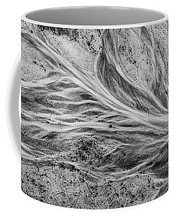 Prehistoric Flow Coffee Mug