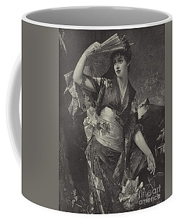 Prepare Coffee Mugs