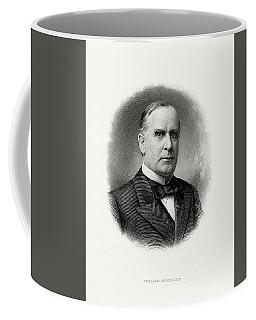 President William Mckinley Coffee Mug