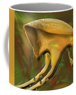 Press Grande Coffee Mug