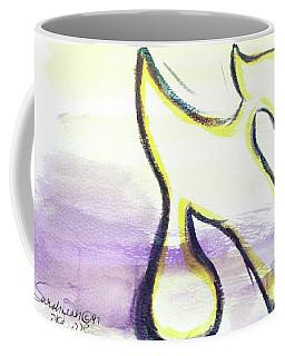 Pretty Aleph A15 Coffee Mug