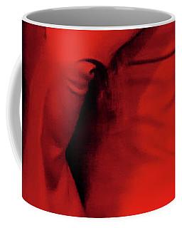 Coffee Mug featuring the photograph Pride by Catherine Sobredo