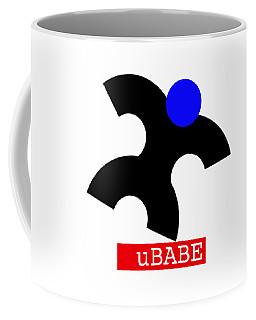 Primitive Dance Coffee Mug
