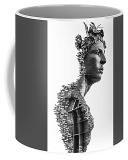Coffee Mug featuring the photograph Primivera by Rand