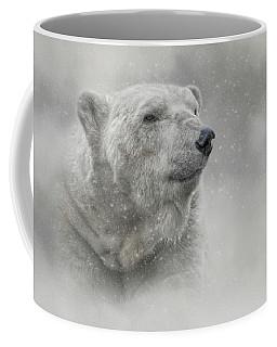 Prince Of The North Pole Coffee Mug
