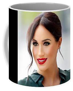 Princess Meghan Coffee Mug