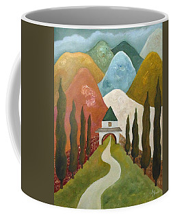 Privacy Upgrade Coffee Mug