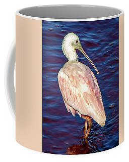 Profile Spoon Coffee Mug