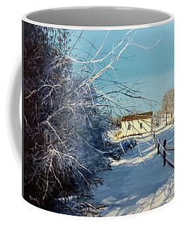 Promise Of Tomorrow Coffee Mug