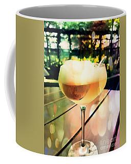 Prosecco Float Coffee Mug