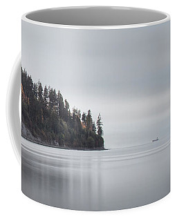 Brockton Point, Vancouver Bc Coffee Mug