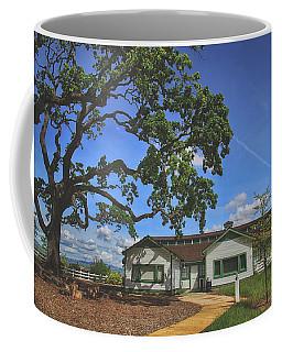 Protector  Coffee Mug