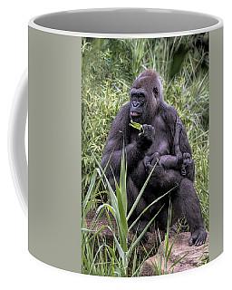 Proud Mama Silverback 6243 Coffee Mug