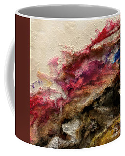 Proverbs 29 25 Lay Aside The Fear Of Man Coffee Mug