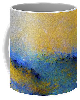 Psalm 100 4. With Thanksgiving Coffee Mug