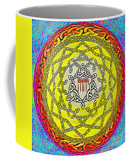 Psalm 37 Coffee Mug
