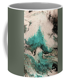 Psalm 59 16. I Will Sing Of Your Power Coffee Mug