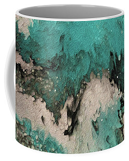 Psalm 59 17. I Will Sing Praises Coffee Mug