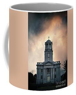 Psalm Before The Storm Coffee Mug