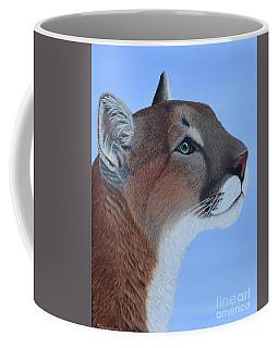 Puma Coffee Mug