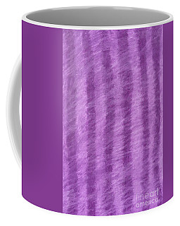 Purple Hazy Nights Coffee Mug
