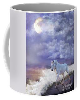 Purple Storm Coffee Mug
