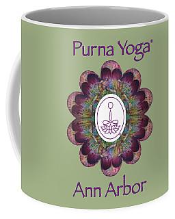 Pyaa White Coffee Mug