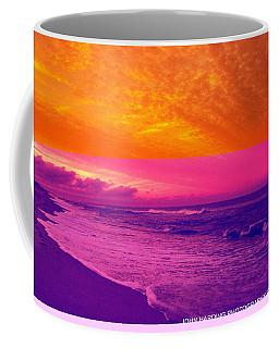 Pyrotechnics Coffee Mug