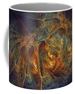 Quantum Beasties Coffee Mug
