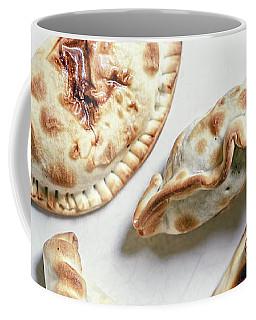 Quatro Empanadas Coffee Mug