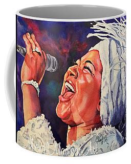 Queen Of Soul Coffee Mug
