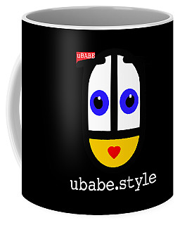 Queen Of Style Coffee Mug