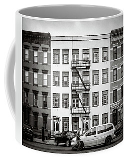 quick delivery BW Coffee Mug