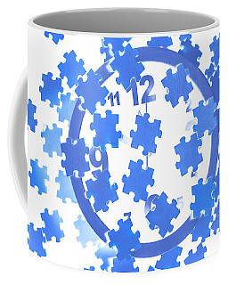 Quick Jig Coffee Mug