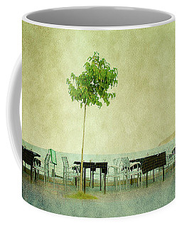 Quiet Evening Coffee Mug
