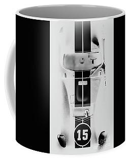Racing Stripes Coffee Mug