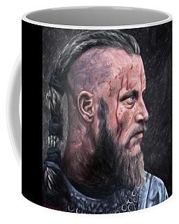 Ragnar Lodbrok Coffee Mug